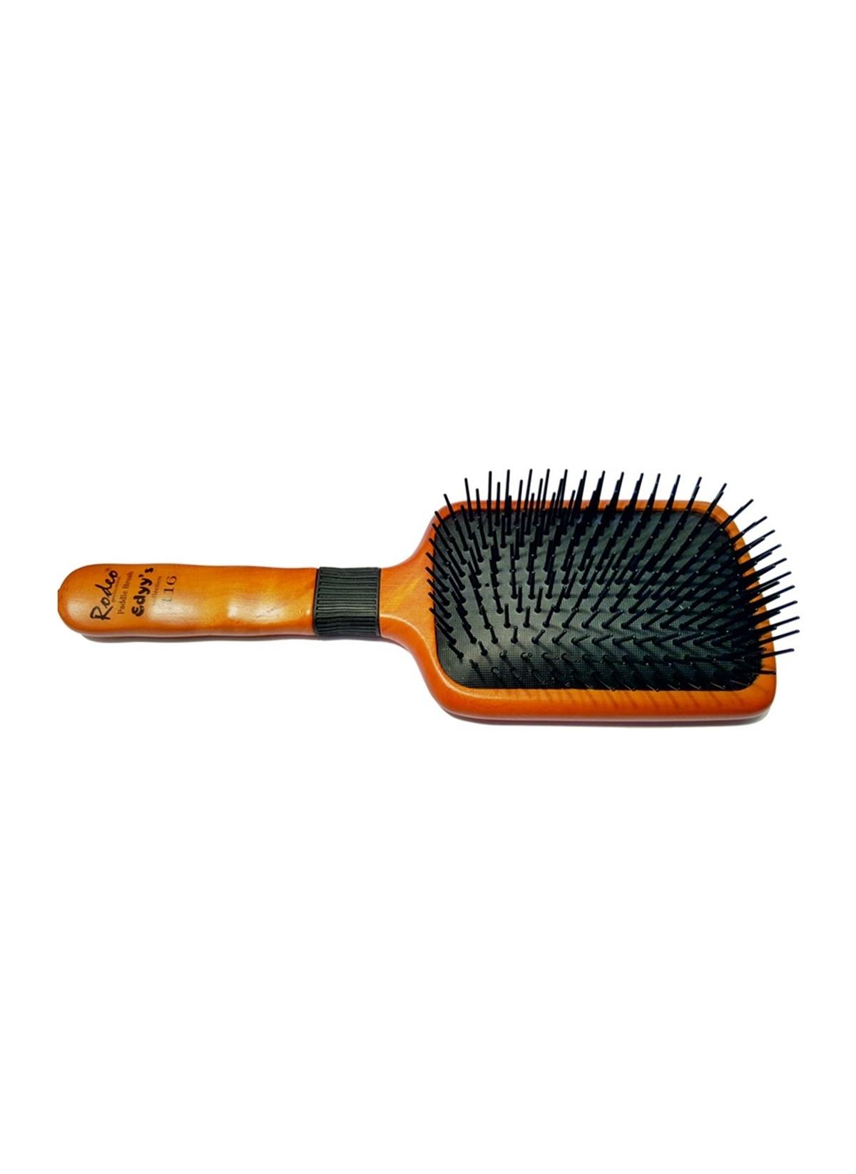 Rodeo Saç Fırçası Ve Tarak Rodeo Professıonal Edyy S 116 Pro Saç Aç – 54.9 TL